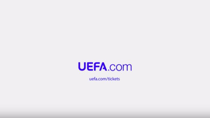 Eチケットすら無し?UEFAの導入したチケット新システムとは?