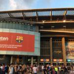 【観戦チケット】FCバルセロナのサッカー観戦チケットを最安値で購入する方法ご存知ですか?