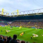 【サッカー】ボルシア・ドルトムントのチケットを最安値で入手する方法知っていますか?