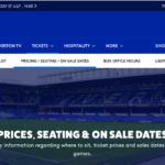 【観戦チケット】エヴァートンのサッカー観戦チケットを最安値で入手する方法知っていますか?